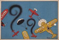 # MILITARI: MAK P100 -XII CORSO INTEGRAZIONE - R. ACCADEMIA AERONAUTICA  1942