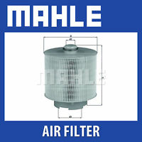 Mahle Air Filter LX1006/1D - Fits Audi A6 2.7, 3.0 TDI - Genuine Part