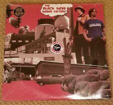 Rubber Factory [LP] by Black Keys (The) (Vinyl, Apr-2006, Fat Possum Records)