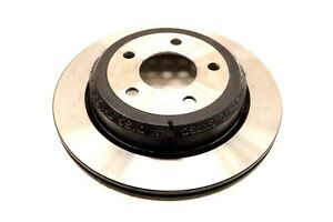 NEW Motorcraft Disc Brake Rotor Rear BRRF-271 Crown Victoria Grand Marquis 03-11