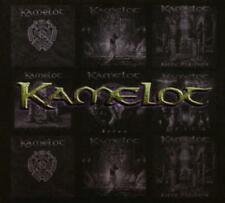 Kamelot - Where I Reign-Very Best of the Noise Years - CD
