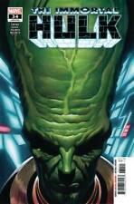 Immortal Hulk #34 2020 MARVEL Comics Alex Ross Main Cover NM