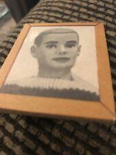 Vintage Barbie Dream House 1962, 100% Original Doll Furniture Ken Picture Frame!