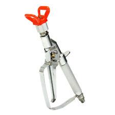 Airless Paint Spray Gun High Pressure Car Body Coating Sprayer Machine, 3600PSI