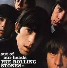 The Rolling Stones - Out of Our Heads [New CD]
