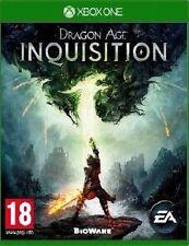 Dragon Age Inquisition XBOXONE NUOVO ITA