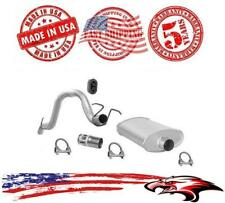 93-96 Wrangler 2.5 Muffler and Tailpipe 790191 454761