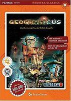 Geograficus - Classics (PC) von Klett Verlag | Software | Zustand gut