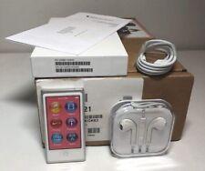 Apple Ipod Nano 7th Generación Plateado (16GB) (último modelo)