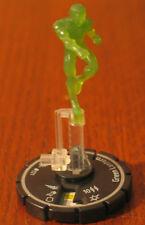 Heroclix Green Lantern LE 221 DC Cosmic Justice Limited Edition Super Rare CJ SR