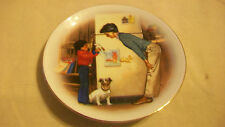 Avon Collectors Plate, Creation Of Love 1985, Special Memories by Tom Newsom