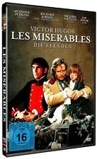 Les Miserables - Die Elenden (2013) DVD NEU