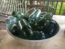 Vintage Japanese Glass Fishing Float. Pick A Roller :-)