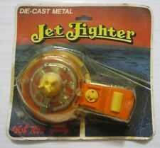 Yot Toys Jet Fighter Thunder Bird Toy Die Cast Metal Thunderbirds Space Fighter