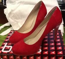 Suede Special Occasion Textured Shoes for Women