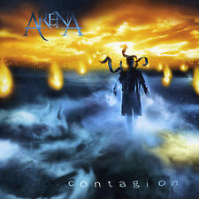 Contagion [Arena] New CD