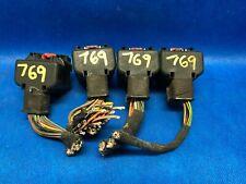 03 DODGE RAM 1500 ECM ECU PCM WIRING HARNESS PLUGS CONNECTORS P56028769AF 769