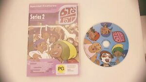 Bro Town The Complete Series 2 Two DVD Free Fast UK Postage Second Season