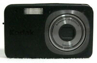 Kodak EasyShare V1073 10.0MP Digital Camera  CCD Issue -  For Repair/Parts Only