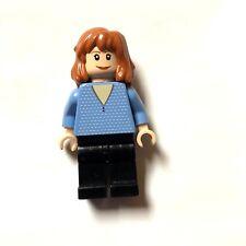 Lego Spiderman Spider Man 4856 Mary Jane Watson Minifigure Rare