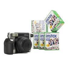 Instax 300 Instant Camera + 5Film Dp Polaroid Wedding Camera 210 Instant