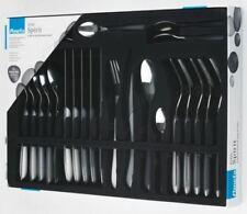 Posate grigio lavabile in lavastoviglie in plastica