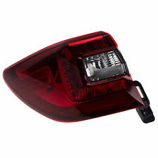 OEM 2015-2018 Subaru Outback Rear Left Tail Light Lamp Assembly NEW 84912AL06A