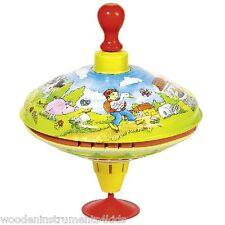 Filatura TOP Carta TOP CAROSELLO TOP TRADIZIONALE CLASSICA tin toys giocattoli vintage