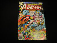 The Avengers #149 (Jul 1976, Marvel) MID GRADE