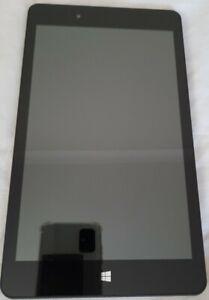 Linx 8 Tablet 32GB and case bundle.