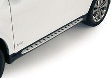 GENUINE Kia Sorento SX 2014-2015 Running Boards Side Steps Rails 1UF37 AC500