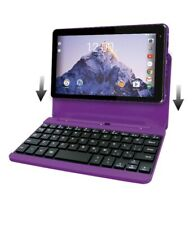 """RCA Voyager 7"""" 16GB Tablet with ORIGINAL Keyboard Case Android 6.0"""