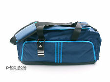 adidas Water Resistant Duffle/Gym Bags for Men