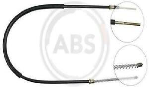 Original a. B. S. Pull Parking Brake K12597 for Suzuki