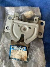 Mazda 929 RX4 Sedan Coupe FRONT HOOD LATCH LOCK Genuine Nos Japan