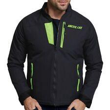 Arctic Cat Men's Flex Tech 150-Gram Nylon Zip-Out Jacket Liner Black - 5290-31_
