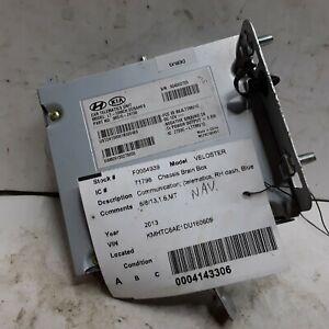 12 13 14 15 Hyundai Veloster communication telematics control module 96510-2V150