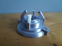 Sonic Screwdriver Stand/Docking Port 12th Doctor - Doctor Who Prop / Gift