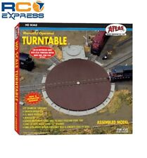 Atlas Trains Manually Operated Turntable ATL305