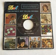 THE SURFARIS, WIPE OUT, DOT#16479, 45 RECORD, 1963