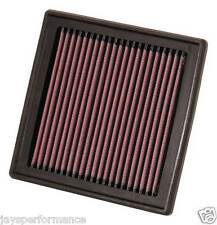 KN AIR FILTER REPLACEMENT FOR INFINITI G35/G37/EX35 07-09; NISSAN 350Z 07-09