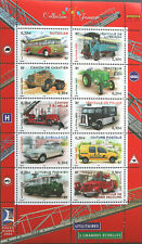 2003 FRANCE BLOC FEUILLET  - BF 63  Neuf  Luxe **