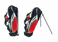 Precise Es Lightweight 6-Way Divider Golf Stand Bag w/ Hood – Only 3.9 lbs!