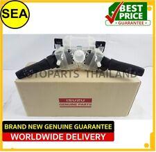8980595712 Isuzu D Max Switch Comb Brand New Genuine Parts Unit1pc