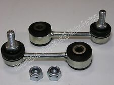 KIA CARENS / SHUMA REAR ANTI ROLL BAR STABILISER LINKS PAIR