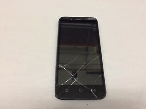 COOLPAD CATALYST 3622A BLACK METRO SMARTPHONE (NOT WORKING FOR PARTS)
