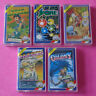 Sinclair ZX Spectrum - COLLECTION of BULLDOG GAMES Mastertronic 48k 128k