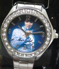 Elvis Presley Women's Watch In Gift Box Brand New!
