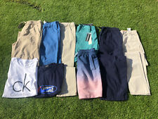 Bundle of Boys clothes age 12-13years