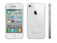 LOCKED | Apple iPhone 4s | 32GB | White | Device only | Parts Only